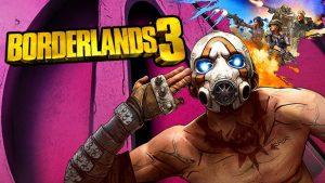 Borderlands 3 With Crack Free Download Full Version [Latest 2021]