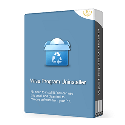 Wise Program Uninstaller 2.5.1 Build 147 With Crack [Latest 2021] Free Download