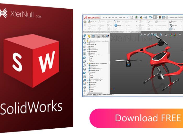 SolidWorks 2021 Crack & Keygen Full Version [Latest 2021] Download free