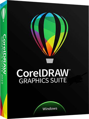 CorelDraw Graphics Suite 2021 Crack + License Key [Latest Version]