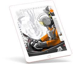 Autodesk SketchBook Pro 2021 v8.8.0 With Crack [Latest 2021] Download