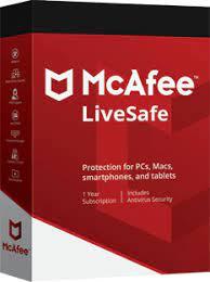McAfee LiveSafe 16.0 R22 Crack + Activation Key 2021 [Latest] Free Download