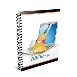 HDCleaner Crack v2.000 With Product Keygen Full Free Download [2021]