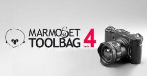 Marmoset Toolbag Crack v4.0.3 With Full Free Version Download [2021]